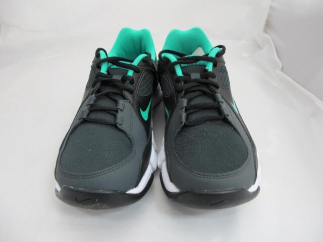 les chaussures de marche nike flex flex flex show tr formation taille 10 Noir Vert Gris  d4414f