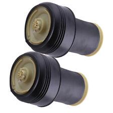 BAPMIC Luftfeder Luftbalg Hintererachse Links für BMW 5er E39 37121094613 520i