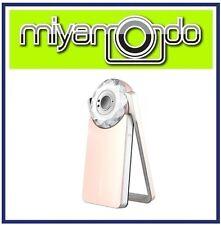 Dooraa Selfie Beauty WiFi Camera (Similar to Casio TR70) Pink