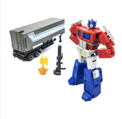 Transformers DX9 Toys War in Pocket X34 Dutch G1 Mini Optimus Prime  instock