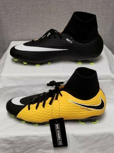 Nike Iii Phelon Oranjewitzwartvolt 801 Df 10 Laser Grootte 917764 5 Hypervenom WorEQCedxB