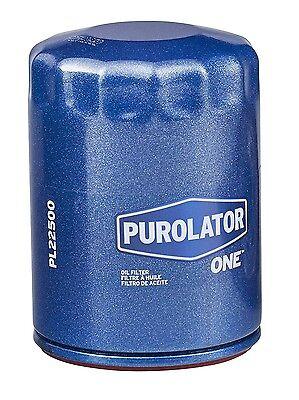 Pack of 2 Purolator PL14476 PurolatorONE Oil Filter