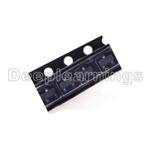 20PCS IRLML0030 IRLML0030TRPBF MOSFET N-CH 30V 5.3A SOT-23-3