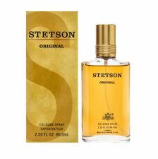 Stetson  2.25oz Men's Eau de Cologne