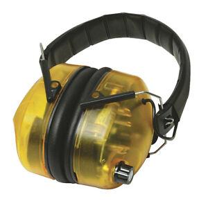 Capsule électronique Protection Auditive, Snr 30 Db-utz, Snr 30 Db Fr-fr Afficher Le Titre D'origine