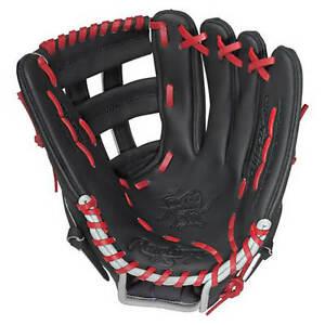 cc44662b108 Rawlings Heart of The Hide 12.5 in Outfield Baseball Glove Pro301cdc ...