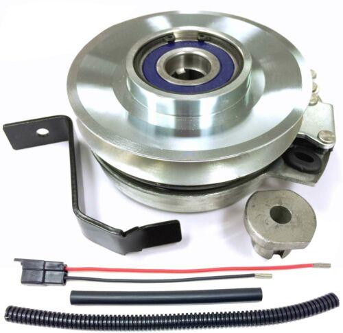 PTO Clutch For John Deere G110 /& S240 Mowers w// Wire Harness Repair Kit !