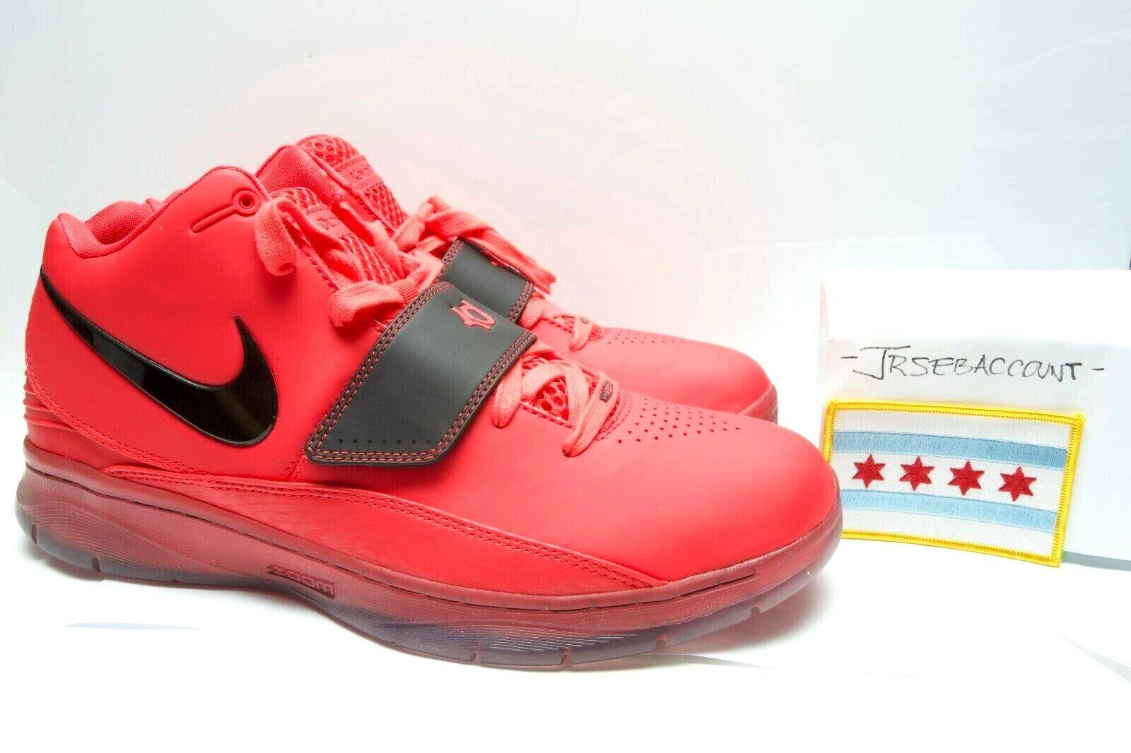 Nike Zoom KD II 2 - All Star - Size 11 - 386423-600
