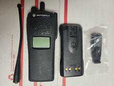 Motorola Xts2500 15 700800mhz H46ucd9pw5bn Adp P25 Digital Astro Radio