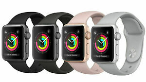 Apple-Watch-Series-3-42mm-38mm-GPS-amp-Cellular-with-Sport-Band-MTF32LL-A