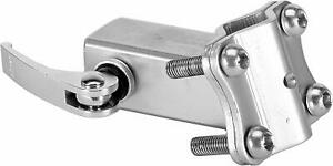 WeeRide-Co-Pilot-Spare-Hitch-Silver