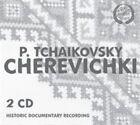 Tchaikovsky: Cherevichki (CD, Sep-2014, 2 Discs, Melodiya)