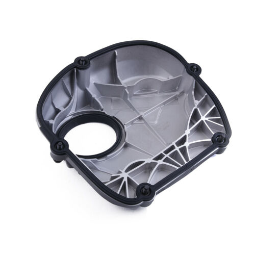 Upgrade Aluminum Engine Timing Chain Cover Fit For VW Jetta Passat Audi A3 2.0T
