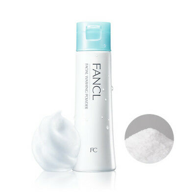 Fancl Facial Washing Powder 50g Authentic 100% New version