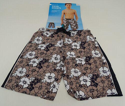Shorts für Jugendliche in verschiedenen Farben und Größen mit Innenfutter