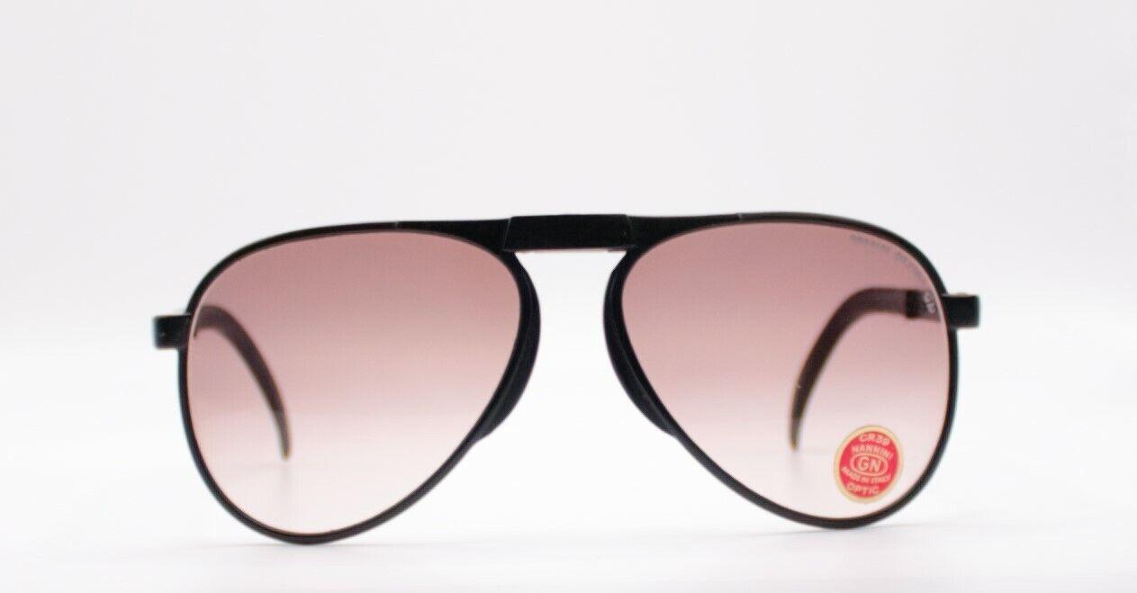 GN Nannini Design Sport Drive Sunglasses Vintage Kenco Italy With original case
