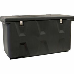 RomoTech-All-Purpose-Poly-Tailgate-Cargo-Chest-17-Cu-ft-300Lb-Cap-82123385F