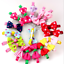 10pcs-lot-Girls-Hairpins-Kids-Hair-Clip-Children-baby-accessories-bows-clips thumbnail 4