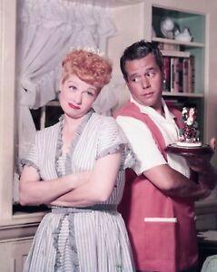 Lucille-Ball-034-I-Love-Lucy-034-5x7-Television-Memorabilia-Sitcom-Desilu