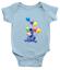 Infant-Baby-Boy-Girl-Rib-Bodysuit-Clothes-Gift-Eeyore-Gloomy-Donkey-Balloons thumbnail 11