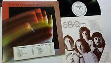 SUTHERLAND BROTHERS & QUIVER - Slipstream '76 WL PROMO + Lyrics VG+/NM-
