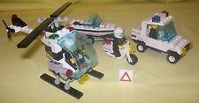 LEGO LEGOLAND PURSUIT SQUAD 6354