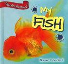 My Fish by Norman D Graubart (Hardback, 2014)
