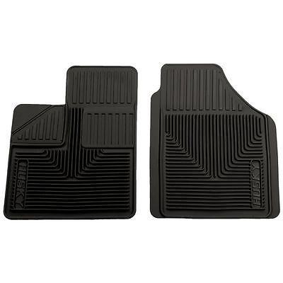 Floor Mat 1 Autozone Husky Liners 51141 Ebay