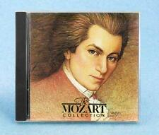 NEW MOZART PIANO CONCERTO 14, 15 & 16 TIME LIFE DISK #MZD-06A