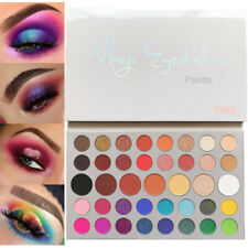 39 Colors Eyeshadow Palette Matte Glitter Makeup Shimmer Eye Shadow Cosmetic Set