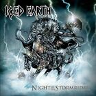 Night of the Stormrider [Remaster] by Iced Earth (CD, Oct-2002, Century Media (USA))