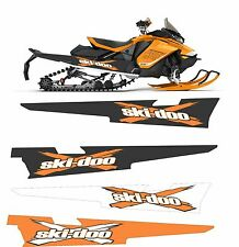 SKI DOO REV GEN 4 X SUMMIT RENEGADE  MXZ TNT 850 E tunnel kit 129 137 154 165 2