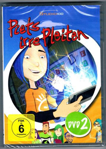 1 von 1 - Piets irre Pleiten - Teil 2 / 4 Episoden (2010)