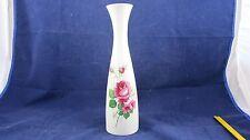 Royal Bavaria Vase Nr. 75/3 Rosendekor mit Goldrand ca. 30,5 cm hoch
