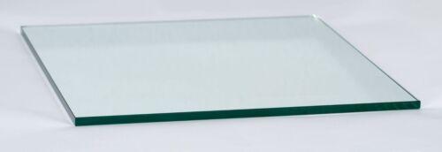Glasscheibe Glas  Zuschnitt  4+5+6+8 mm Glas