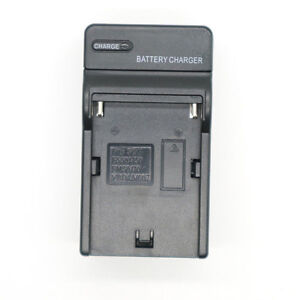 LED-Camera-Battery-Charger-For-Sony-NP-F550-NP-F750-NP-F570-NP-F770-F970-NP-F960