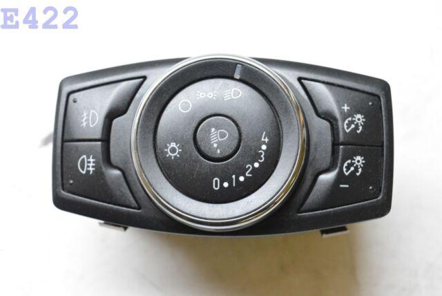 Ford Focus headlight light switch NOT AUTO BM5T-13A024-AC 2011-2014