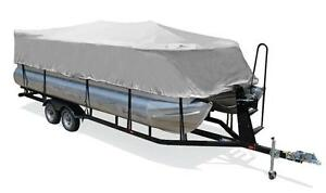 Details About Custom Fit Boat Cover Maurell Tapertoon Tech Crest Xr Model 22 O B 2005