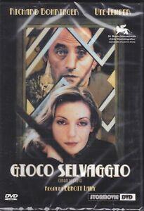 Dvd-GIOCO-SELVAGGIO-nuovo-1997