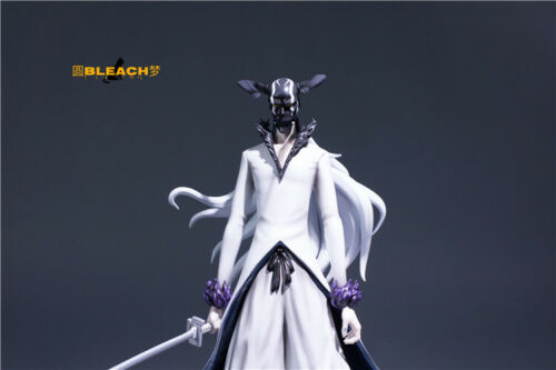 Bleach Kurosaki Ichigo Resin Statue Painted  Resin Figurine Model GK Pre Order