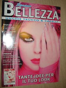 Magazine-Special-Beaute-Maquillage-Ongles-Et-Cheveux-Tante-Idee-pour-Le-Vos-Look
