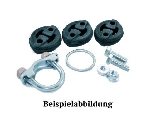 retec Gummistreifen Abgasanlage 5093.0065-5 für Mercedes