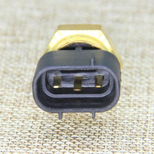 Engine Coolant Temperature Sensor Fit Chevy Tracker Geo Suzuki 91172375 TS-423