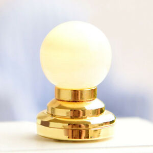 1-12-Puppenhaus-Batterie-Betrieb-powered-Mini-LED-Decken-Lampe-2-2-8-cm-Kit-L7U6