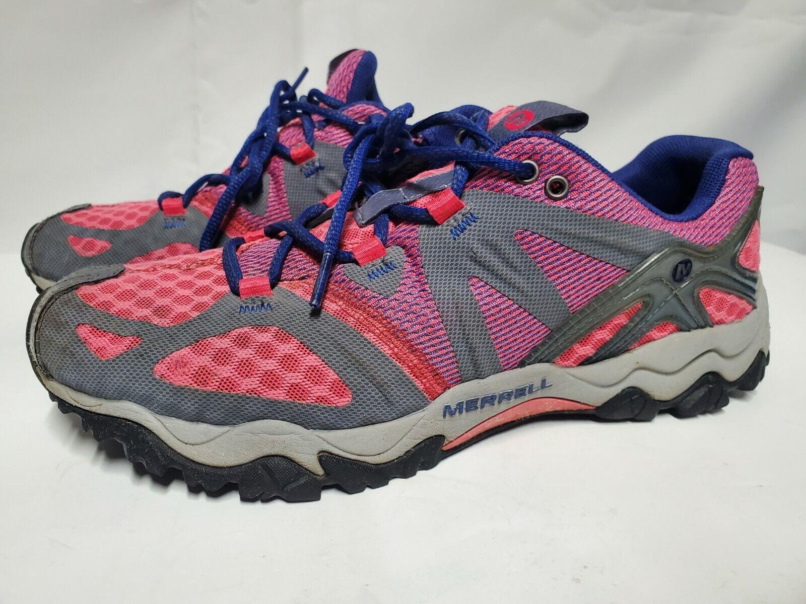 J24372 Trail Running Shoes 6m