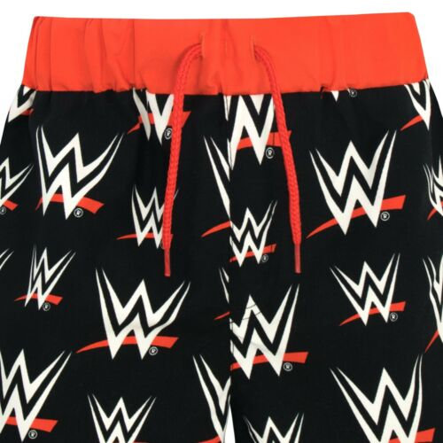 Boys WWE Swim ShortsWWE BathersWWE Swimming TrunksWWE SwimwearNEW