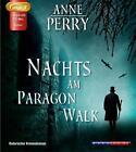 Nachts am Paragon Walk von Anne Perry (2015)