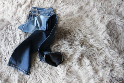 Basse Myth Blue New Femmes Bleu Jeans W30 rise Of pour Jade Women's Jeans Low W30 Jade New Taille Of Skinny Maigre Myth zdTPwqFF