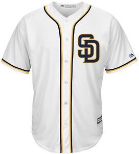 4954f0b4b San Diego Padres MLB Alternate Cool Base Replica Mens Jersey Big ...
