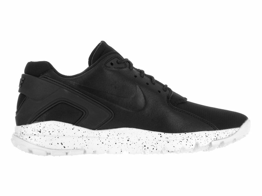 Nike Men's Koth Ultra Low Black/Black/White Casual Shoe
